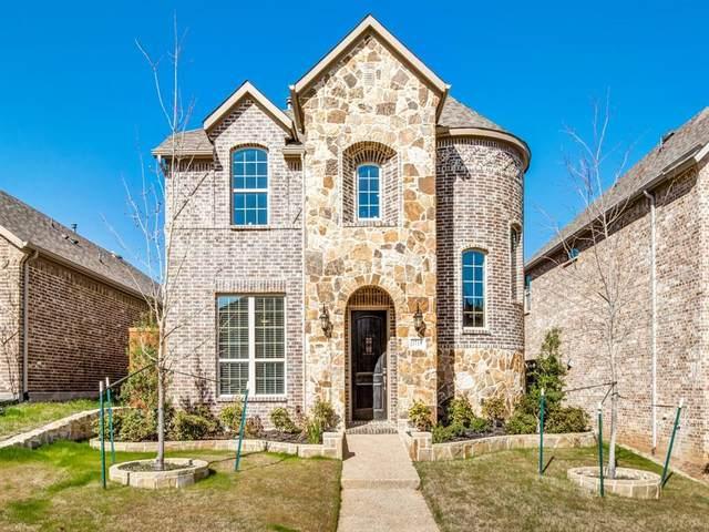 3719 Adriana Avenue, Irving, TX 75038 (MLS #14286805) :: EXIT Realty Elite