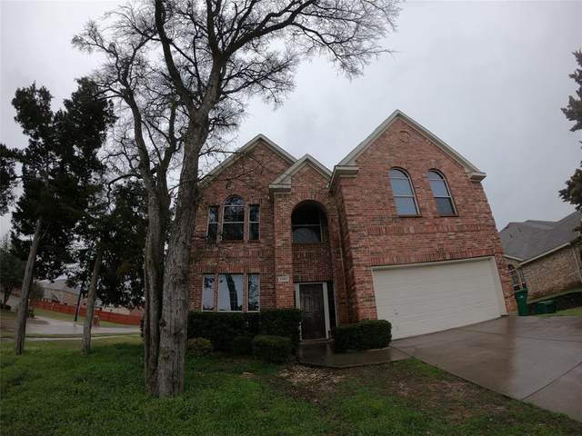 1387 Calvert Drive, Cedar Hill, TX 75104 (MLS #14286823) :: The Mauelshagen Group