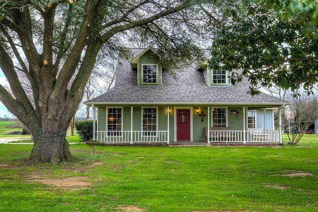 2210 County Road 3310, Pickton, TX 75471 (MLS #14286827) :: The Welch Team