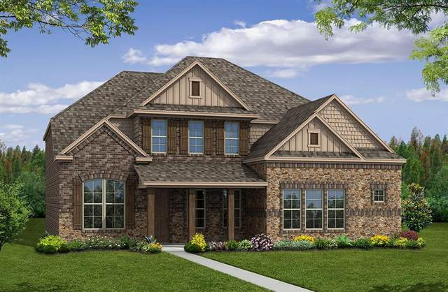 14814 Rosario Road, Frisco, TX 75035 (MLS #14286834) :: Post Oak Realty