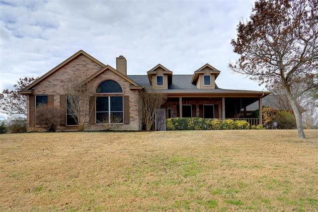 105 Kristin Drive, Aledo, TX 76008 (MLS #14286849) :: The Rhodes Team