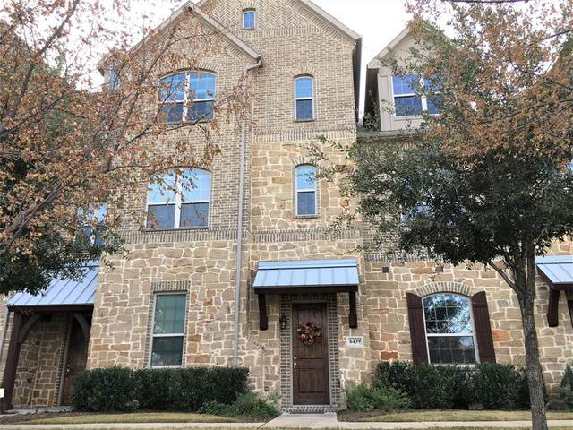 6439 Las Colinas Boulevard, Irving, TX 75039 (MLS #14286853) :: All Cities Realty