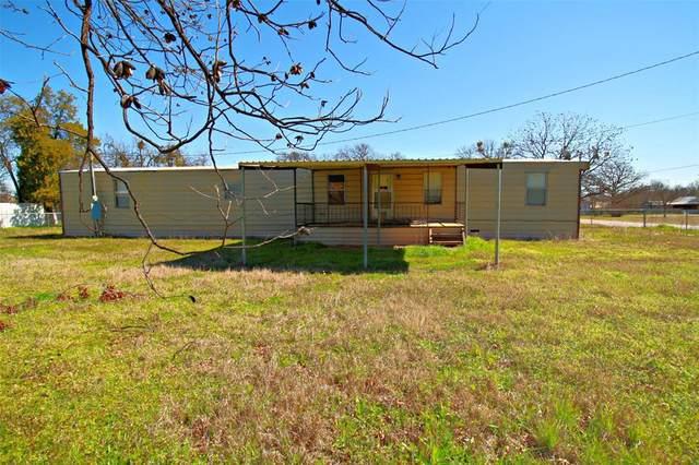608 19th Street, Mineral Wells, TX 76067 (MLS #14286863) :: Frankie Arthur Real Estate