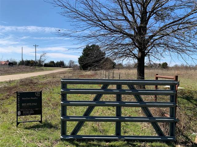TBD Vz County Road 3513, Wills Point, TX 75169 (MLS #14286874) :: Robbins Real Estate Group