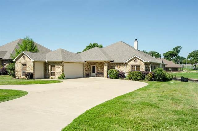 18576 Marina Drive, Kemp, TX 75143 (MLS #14286875) :: The Chad Smith Team
