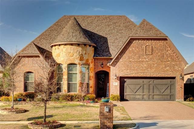 903 Colby Drive, Mansfield, TX 76063 (MLS #14286881) :: NewHomePrograms.com LLC