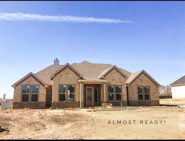 505 Sunflower Street, Red Oak, TX 75154 (MLS #14286893) :: The Rhodes Team