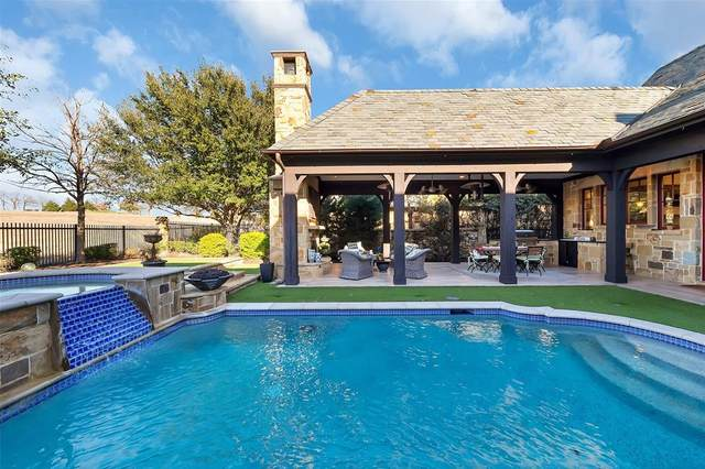 2218 Cedar Elm Terrace, Westlake, TX 76262 (MLS #14286928) :: The Kimberly Davis Group
