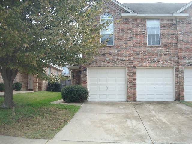 4040 Cottage Park Court, Arlington, TX 76013 (MLS #14286935) :: Robbins Real Estate Group