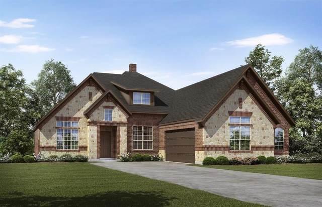 814 Rustic Trail, Midlothian, TX 76065 (MLS #14286945) :: Lynn Wilson with Keller Williams DFW/Southlake