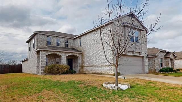 917 Newberry Trail, Fort Worth, TX 76120 (MLS #14286951) :: Team Hodnett