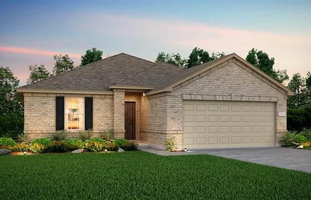 6024 Anchors Landing Pass, Fort Worth, TX 76179 (MLS #14286963) :: The Kimberly Davis Group