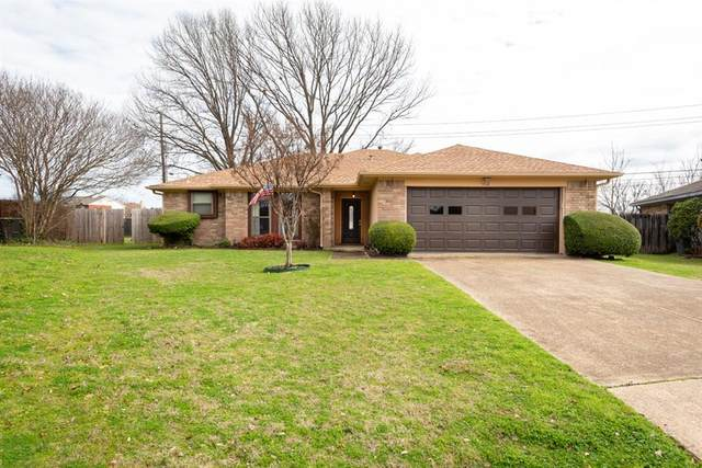 1112 Sandy Trail Drive, Allen, TX 75002 (MLS #14286967) :: The Rhodes Team