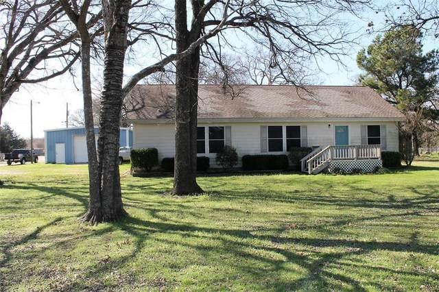 1310 Woods West Road, Kemp, TX 75143 (MLS #14286970) :: Trinity Premier Properties