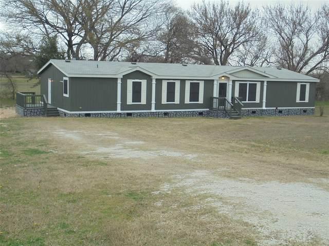 435 Victory Lane, Springtown, TX 76082 (MLS #14286974) :: The Kimberly Davis Group