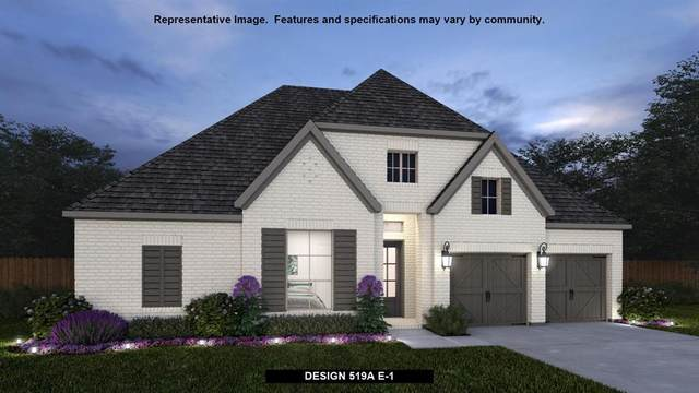 2700 Eclipse Place, Celina, TX 75009 (MLS #14286979) :: Real Estate By Design