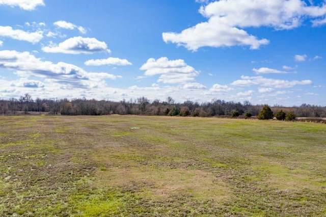 4200 Cr 44800, Paris, TX 75462 (MLS #14286992) :: RE/MAX Landmark