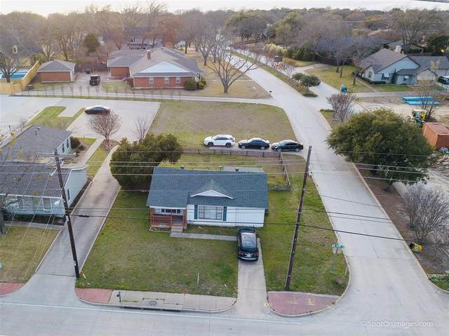 1006 Ridge Road, Rockwall, TX 75087 (MLS #14286993) :: NewHomePrograms.com LLC