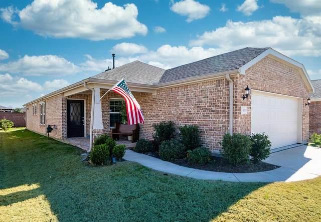 8008 Cool River Drive, Frisco, TX 75036 (MLS #14287000) :: Baldree Home Team