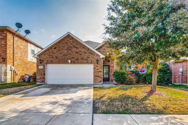 12524 Meadow Landing Drive, Frisco, TX 75036 (MLS #14287011) :: The Good Home Team