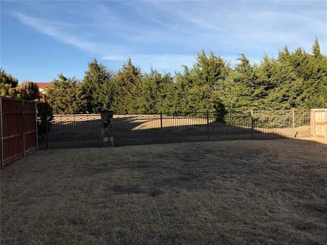 48 Secluded Pond Drive, Frisco, TX 75034 (MLS #14287016) :: The Paula Jones Team | RE/MAX of Abilene