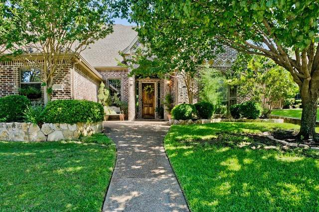 7925 Citadel Court, North Richland Hills, TX 76182 (MLS #14287018) :: Team Tiller