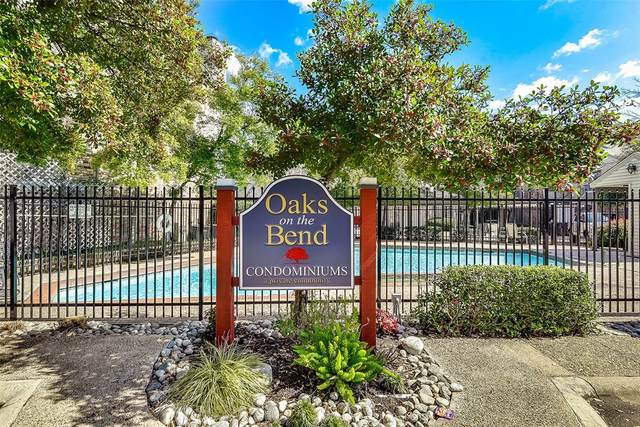 7340 Skillman Street #403, Dallas, TX 75231 (MLS #14287025) :: North Texas Team | RE/MAX Lifestyle Property