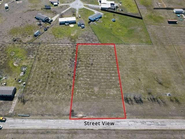 6066 Haley Way, Crandall, TX 75114 (MLS #14287031) :: Caine Premier Properties
