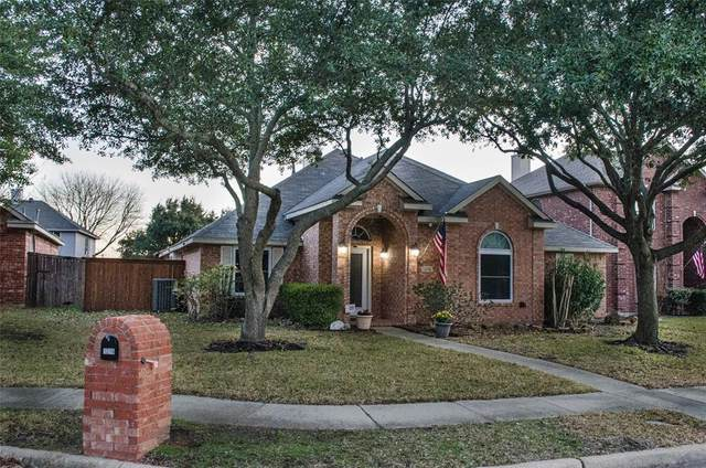 1216 Cameron Lane, Allen, TX 75002 (MLS #14287075) :: The Good Home Team