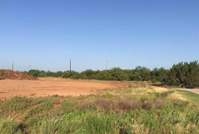 150 Scouts, Abilene, TX 79606 (MLS #14287083) :: Robbins Real Estate Group