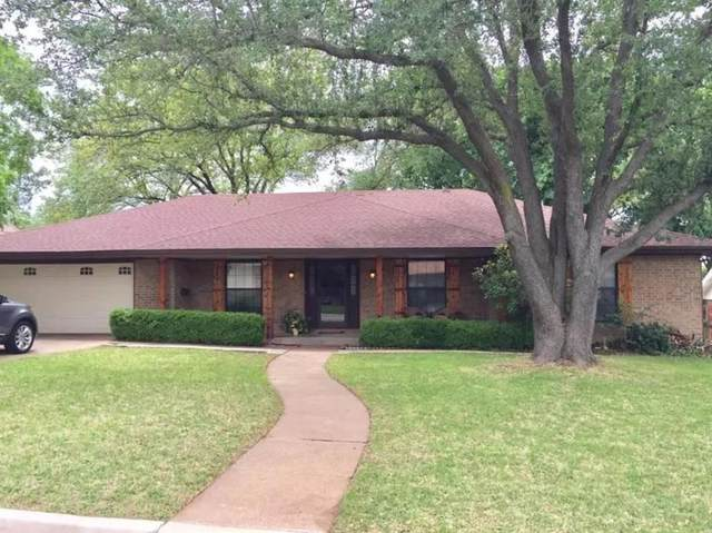 3809 Wosley Drive, Fort Worth, TX 76133 (MLS #14287104) :: EXIT Realty Elite