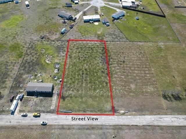 6088 Haley Way, Crandall, TX 75114 (MLS #14287107) :: Caine Premier Properties