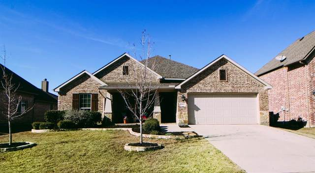 2465 Lakebend Drive, Little Elm, TX 75068 (MLS #14287108) :: Real Estate By Design