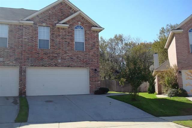 4042 Cottage Park Court, Arlington, TX 76013 (MLS #14287111) :: Robbins Real Estate Group