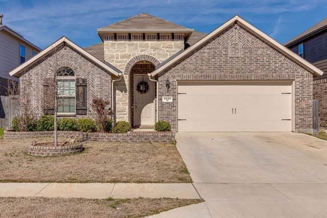 5436 Tuxbury Pond Drive, Fort Worth, TX 76179 (MLS #14287118) :: RE/MAX Pinnacle Group REALTORS