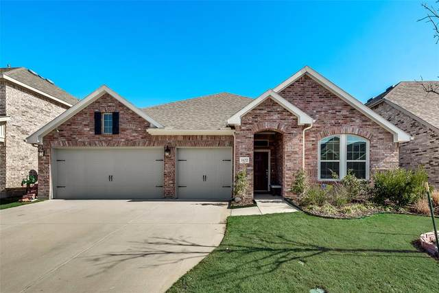 1672 Pegasus Drive, Forney, TX 75126 (MLS #14287134) :: The Chad Smith Team