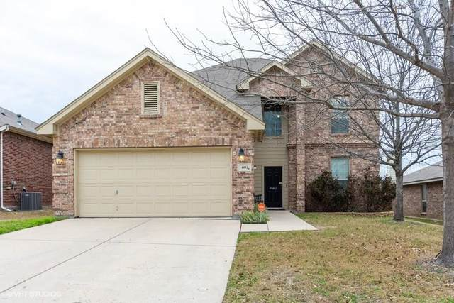 6012 Red Drum Drive, Fort Worth, TX 76179 (MLS #14287138) :: NewHomePrograms.com LLC
