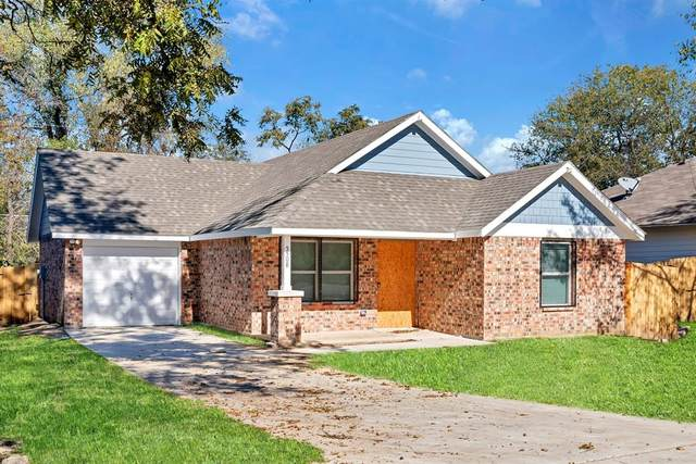 5517 Libbey Avenue, Fort Worth, TX 76107 (MLS #14287151) :: All Cities Realty