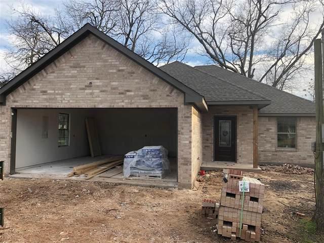 2906 W Washington Street, Denison, TX 75020 (MLS #14287158) :: Hargrove Realty Group