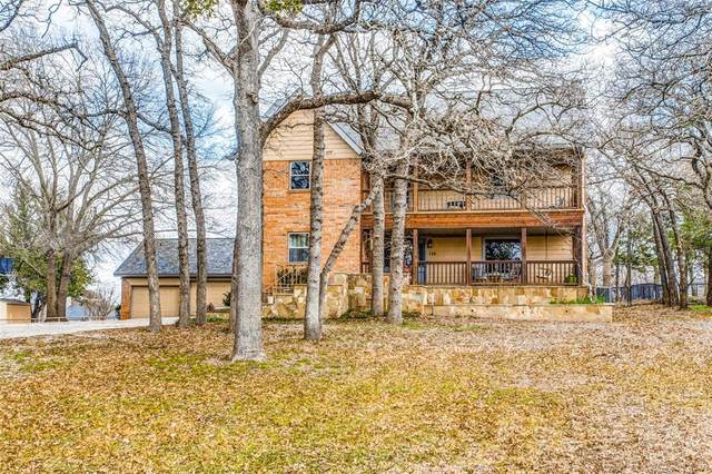 114 Pawnee Trail, Lake Kiowa, TX 76240 (MLS #14287210) :: Lynn Wilson with Keller Williams DFW/Southlake