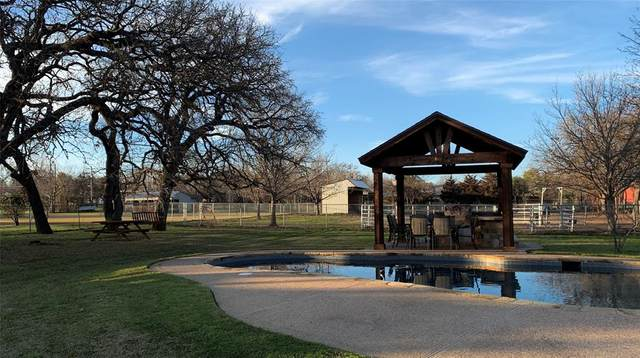 4716 Sunset Circle S, Fort Worth, TX 76244 (MLS #14287216) :: Lynn Wilson with Keller Williams DFW/Southlake