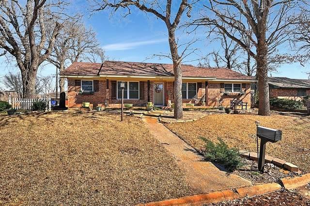 3112 Frances Drive, Denison, TX 75020 (MLS #14287224) :: The Good Home Team