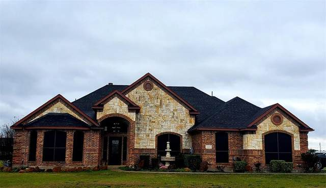 10441 Mustang Run, Forney, TX 75126 (MLS #14287243) :: NewHomePrograms.com LLC