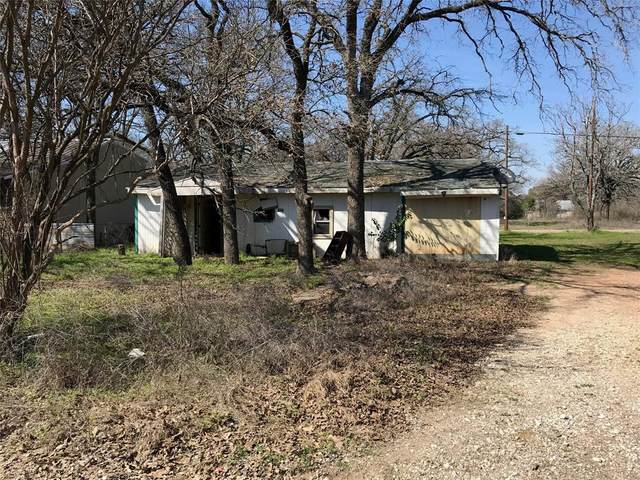 125 Woodland, Whitney, TX 76692 (MLS #14287253) :: Baldree Home Team