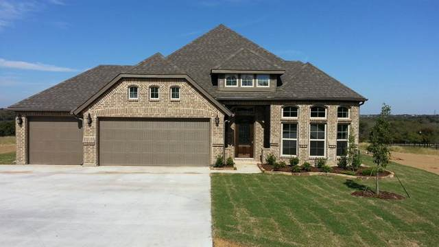5804 Hightower Street, Celina, TX 76227 (MLS #14287258) :: The Mauelshagen Group