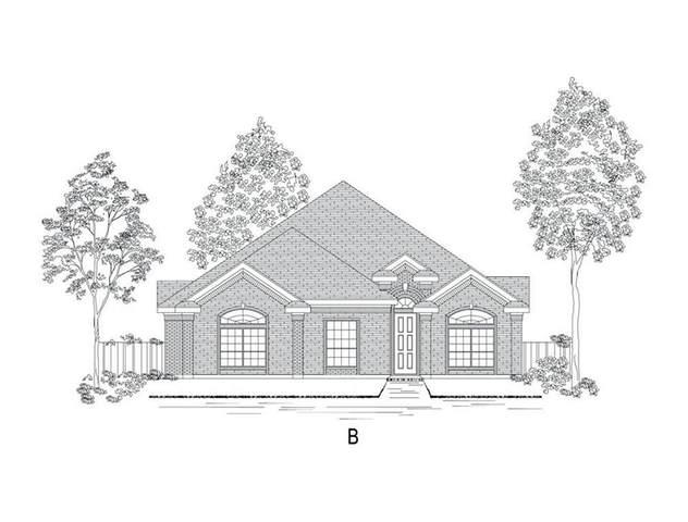 417 Wintergreen, Waxahachie, TX 75115 (MLS #14287259) :: The Kimberly Davis Group