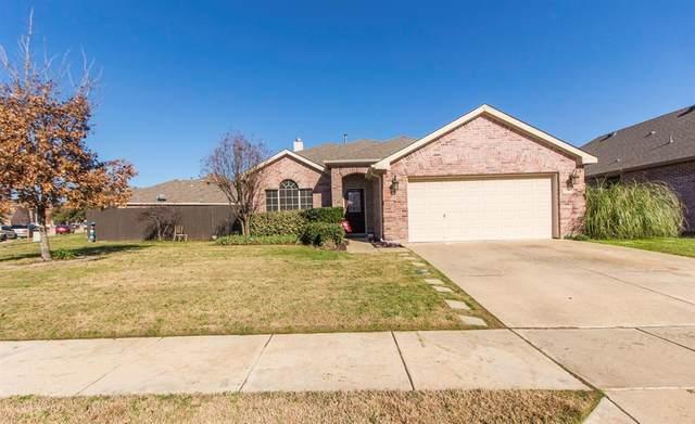 8732 Golden Sunset Trail, Fort Worth, TX 76244 (MLS #14287266) :: Lynn Wilson with Keller Williams DFW/Southlake