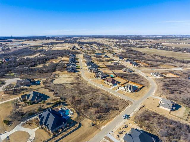516 Bonnards Peak Road, Burleson, TX 76028 (MLS #14287282) :: Tenesha Lusk Realty Group