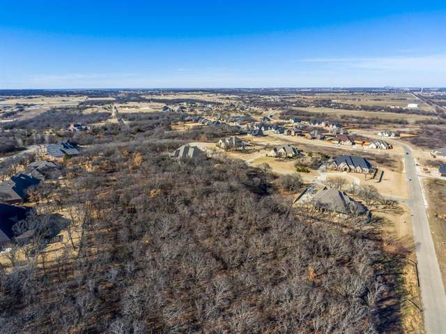 508 Bonnards Peak Road, Burleson, TX 76028 (MLS #14287285) :: Tenesha Lusk Realty Group