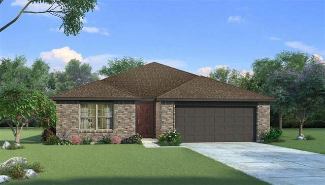 1041 Stanridge Lane, Van Alstyne, TX 75495 (MLS #14287306) :: The Kimberly Davis Group